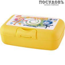 Пластик Репаблик Фиксики LA1502ЖТ ланч-бокс, полипропилен мм, 700 мл