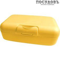 Пластик Репаблик Start LA1500ЖТ ланч-бокс, полипропилен, 160×105×55 мм, 700 мл