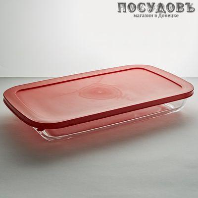Забава РК-0049/2 форма для запекания с крышкой, 2 пр.