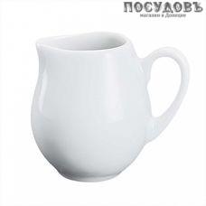 Добрушский фарфор 5С0882 сливочник, фарфор, 50 мл, бельё 1 шт.