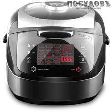 Centek CT-1472 мультиварка 860 Вт, 21 программы, чаша 5 л, керамическое покрытие, цвет черный