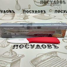 Cerartec 357-18 нож овощной, керамика 8×1 мм, рукоятка пластик Soft Touch, 1 шт.