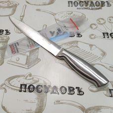 Goris 16357-23 нож универсальный 325×35 мм, лезвие сталь нержавеющая 200 мм, Китай, на блистере 1 шт.