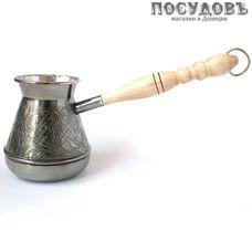 Пятигорск Барокко, турка 380 мл, медь 1 шт.