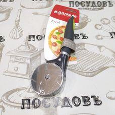 Attribute Fresh AGF170 резак для пиццы Ø65×200 мм, лезвие сталь нержавеющая, Китай, на блистере 1 шт.