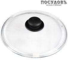 Isfahan LID106B крышка для сковороды, стекло термостойкое, Ø220 мм 1 шт.