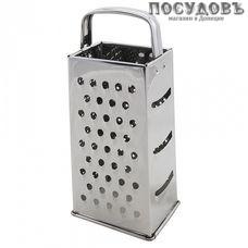 Magic Price 10МР-1006 терка 4 грани, материал сталь нержавеющая, 1 шт.