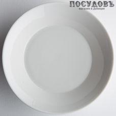 Добрушский фарфор Бельё 0С0450Ф34 блюдце, Ø140 мм, фарфор, Беларусь 1 шт.