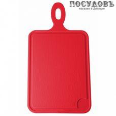 Giaretti Bono GR1491СТ доска разделочная, материал полипропилен 350×186×7 мм, Россия, 1 шт.
