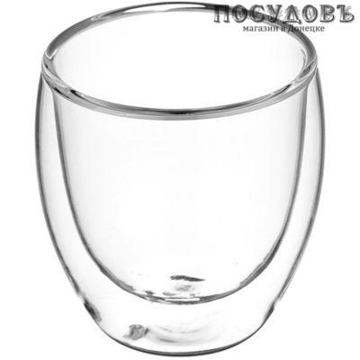 Attribute Chalet ATG101 стакан с двойными стенками 250 мл 1 шт.