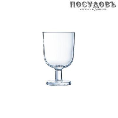 Luminarc Guinguette L9168 бокал винный 200 мл 3 шт.
