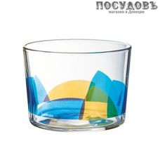 Luminarc Eced Petal P0903 креманка, стекло, 230 мл, цвет прозрачный, без упаковки 1 шт.