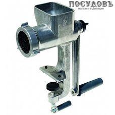 АО Мотор Сич 1МА-С мясорубка механическая 248×230×105 мм, материал алюминий литой, Россия, 1 шт.