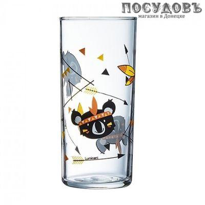 Luminarc Kotipi N4106 стакан высокий 300 мл 1 шт.