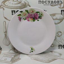 Батлер Летний букет AL-25 тарелка десертная, Ø190 мм, керамика 1 шт.
