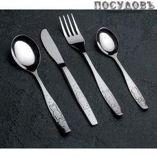 Добросталь Антошка М4 набор детский, сталь нержавеющая 4 пр.