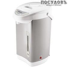 Scarlett SC-ET10D01 термопот 3,5 л, 750 Вт, корпус: сталь, цвет белый