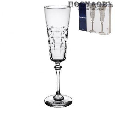 Luminarc Ninon N4145 набор бокалов для вина 170 мл 3 шт.