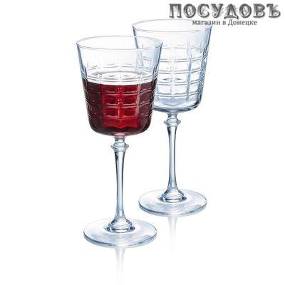 Luminarc Ninon N4144 набор бокалов для вина 250 мл 3 шт.
