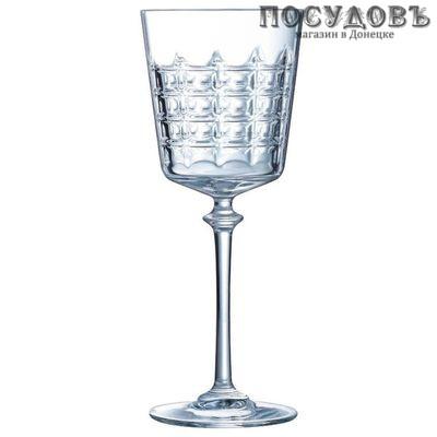 Luminarc Ninon N4143 набор бокалов для вина 320 мл 3 шт.