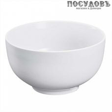 Добрушский фарфор 0С1888 пиала, фарфор, цвет бельё, 330 мл 1 шт.