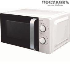 Häuslich MW 7202W отдельностоящая микроволновая печь, 700 Вт, 20 л, белый