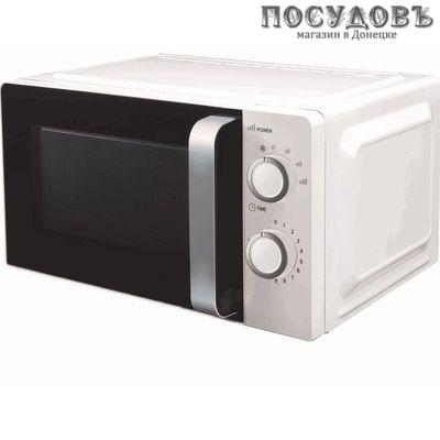 Häuslich MW 7202W микроволновая печь отдельностоящая 700 Вт, 20 л, цвет белый