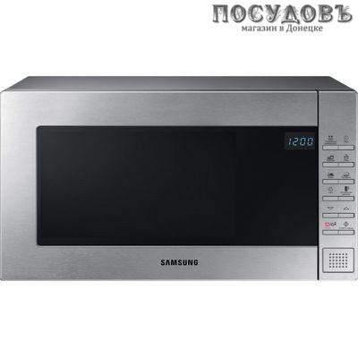 Samsung ME88SUT/BW микроволновая печь отдельностоящая 800 Вт, 23 л, цвет стальной