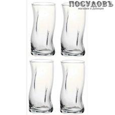 Pasabahce Amorf 420242B, стопка 50 мл, стекло, в упаковке 4 шт.