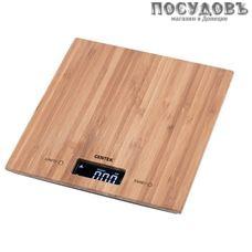 Centek Бамбук CT-2466 весы кухонные, 180×200 мм, до 5,0 кг
