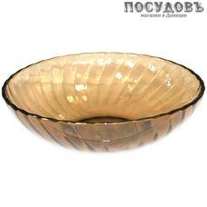 СВ Гласс Индастри Elica 62100 тарелка глубокая, стекло, Ø190 мм, Россия