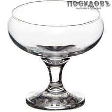 Pasabahce Ice Ville 440336 креманки в наборе, стекло, Ø95×100 мм, 270 мл, в упаковке 2 шт.