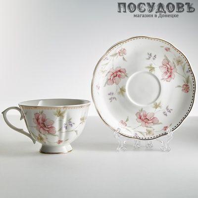Beatrix Сан-Марино МН001Р/2 набор чайный 4 пр.