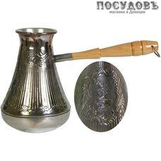 Пятигорск Джин, турка 700 мл, медь 1 шт.