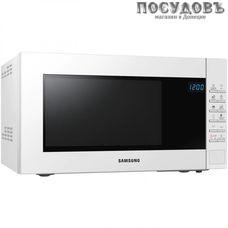 Samsung ME88SUW отдельностоящая микроволновая печь, 800 Вт, 23 л, белый