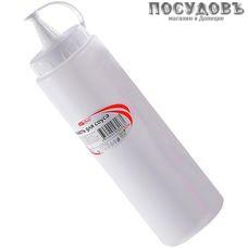 Эльфпласт 504 емкость для соуса, полипропилен, Ø70×h245 мм, 700 мл