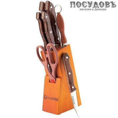 Maestro Rainbow MR-1406 ножи в наборе 8 пр.