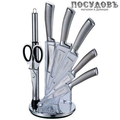 Maestro MR-1412 ножи в наборе 8 пр.