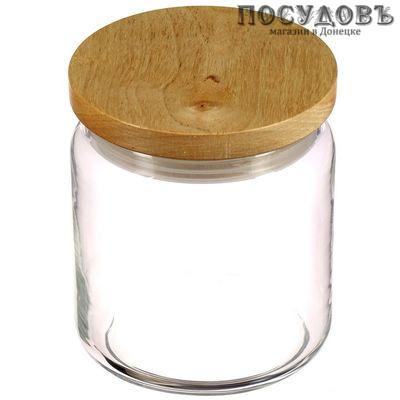 Luminarc Box Jar 48802 банка для хранения с герметичной крышкой, стекло, 750 мл