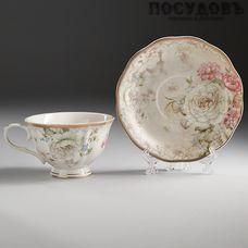 Beatrix Жизель МР038P/6 набор чайный, фарфор, в подарочной упаковке 12 пр.