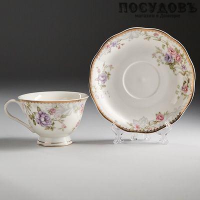 Beatrix Лоренс МР032Р/6 набор чайный 12 пр.