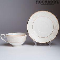 Beatrix Жаклин Моне МА009Р/6 набор чайный, фарфор, в подарочной упаковке 12 пр.