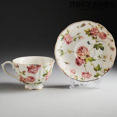Beatrix Розанна МН012Р/6 набор чайный 12 пр.