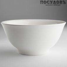 Кубаньфарфор 0160 кисэ, фаянс, Ø175 мм, 800 мл, Россия, без упаковки 1 шт.
