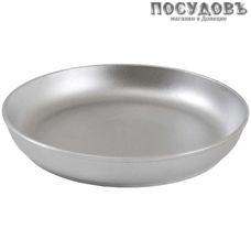 Kukmara с260 сковорода Ø260×35 мм, алюминий литой, без покрытия