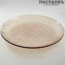 СВ Гласс Индастри РК-9021 блюдо, стекло, Ø330 мм, Россия, без упаковки 1 шт.