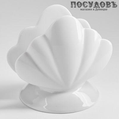 Добрушский фарфор Елена 6С0159Ф34 салфетница, фарфор