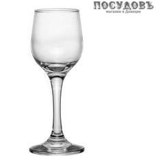 Pasabahce Amber 440286B, рюмка 74 мл, материал стекло, Россия, в упаковке 6 шт.