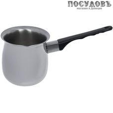 WORLDFA 71428-18 турка, 540 мл, коррозионностойкая сталь, бакелитовая ручка, Индия, без упаковки 1 шт
