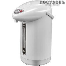Centek CT-0089 White термопот 3,0 л, 750 Вт, корпус: сталь, цвет белый